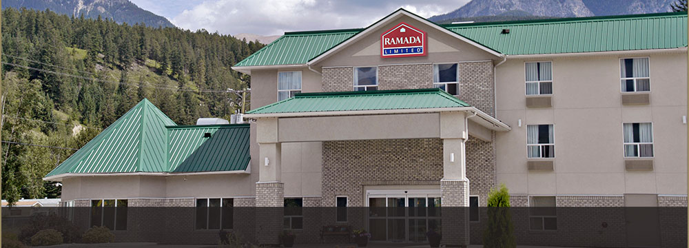 Ramada Golden